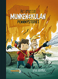 Cover for Pennmysteriet