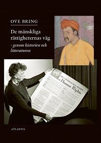 Cover for De mänskliga rättigheternas väg : genom historien och litteraturen