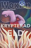Cover for Krypterad eld
