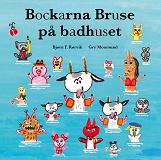 Cover for Bockarna Bruse på badhuset