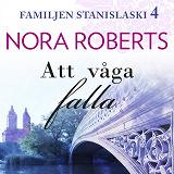 Cover for Att våga falla
