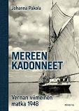 Cover for Mereen kadonneet