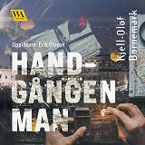 Cover for Handgången man