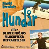 Cover for Hundår eller Oliver Fröjds filosofiska betraktelser