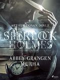 Cover for Abbey Grangen murha