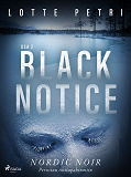 Cover for Black notice: Osa 2