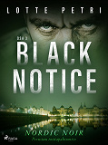 Cover for Black notice: Osa 3