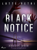 Cover for Black notice: Osa 5