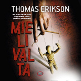 Cover for Mielivalta