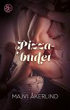 Cover for Pizzabudet
