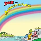 Cover for Bamse och regnbågsnuttarna