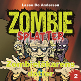Cover for Zombieläkarens dotter