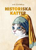 Cover for Historiska katter