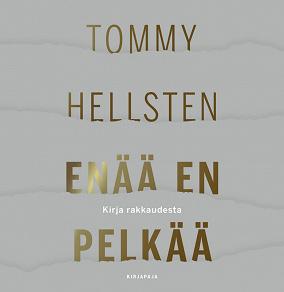 Cover for Enää en pelkää