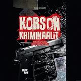 Cover for Korson kriminaalit