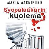 Cover for Syöpälääkärin kuolema