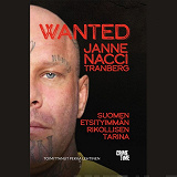 """Cover for Wanted Janne """"Nacci"""" Tranberg"""