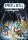 Cover for Hemliga trean och hundmysteriet