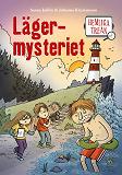 Cover for Hemliga trean. Lägermysteriet