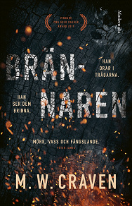 Cover for Brännaren