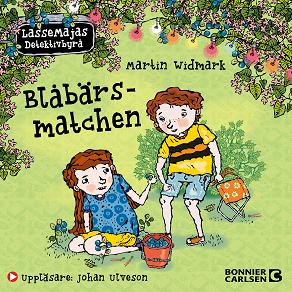 Cover for Blåbärsmatchen : Berättelser från Valleby