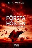 Cover for Första hösten: röd skymning