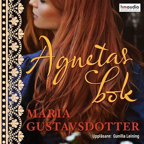 Cover for Agnetas bok