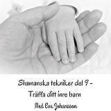 Cover for Shamanska tekniker del 9