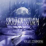 Cover for Skräckstorm