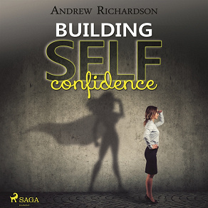 Cover for Building Self-Confidence