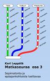Cover for Matkaseuraa osa 3: Sopimatonta ja epäajankohtaista luettavaa