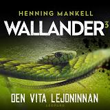 Cover for Den vita lejoninnan