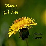 Cover for Berta på 7an
