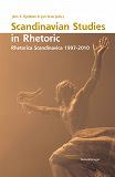 Cover for Scandinavian Studies in Rhetoric