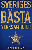 Cover for Sveriges bästa verksamheter