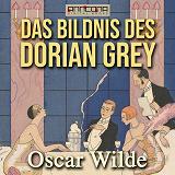 Cover for Das Bildnis des Dorian Grey