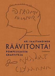 Cover for Räävitöntä!