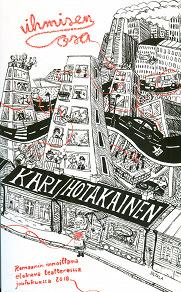 Cover for Ihmisen osa