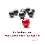 Cover for Tartunnan aikaan
