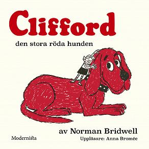 Cover for Clifford den stora röda hunden