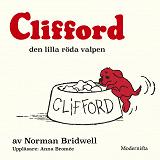 Cover for Clifford den lilla röda valpen