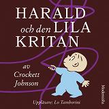 Cover for Harald och den lila kritan