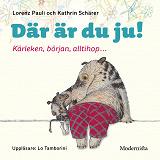 Cover for Där är du ju!