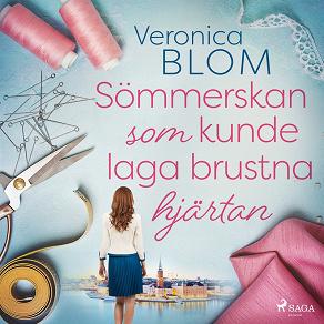Cover for Sömmerskan som kunde laga brustna hjärtan