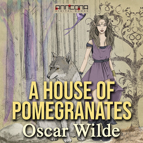 Cover for A House of Pomegranates