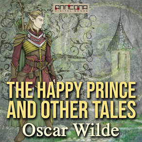 Cover for The Happy Prince and Other Tales