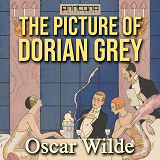Cover for The Picture of Dorian Grey 1891