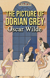 Cover for The Picture of Dorian Grey (1891)