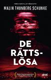 Cover for De rättslösa