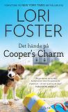 Cover for Det hände på Cooper's Charm